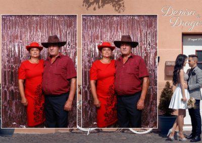 Cabina Foto Showtime - Magic Mirror - Nunta - Denisa & Dragos - Pro Marriage Park Ramnicu Valcea - Event Factory (124)