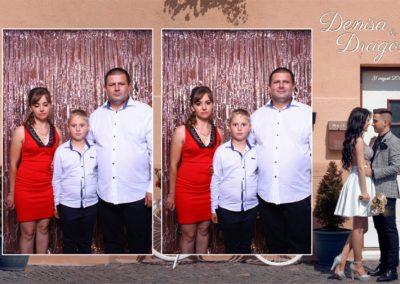 Cabina Foto Showtime - Magic Mirror - Nunta - Denisa & Dragos - Pro Marriage Park Ramnicu Valcea - Event Factory (126)