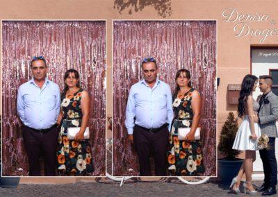 Cabina Foto Showtime - Magic Mirror - Nunta - Denisa & Dragos - Pro Marriage Park Ramnicu Valcea - Event Factory (127)