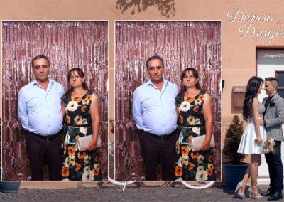 Cabina Foto Showtime - Magic Mirror - Nunta - Denisa & Dragos - Pro Marriage Park Ramnicu Valcea - Event Factory (128)