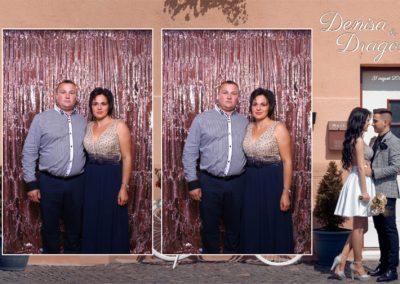 Cabina Foto Showtime - Magic Mirror - Nunta - Denisa & Dragos - Pro Marriage Park Ramnicu Valcea - Event Factory (129)