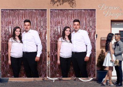 Cabina Foto Showtime - Magic Mirror - Nunta - Denisa & Dragos - Pro Marriage Park Ramnicu Valcea - Event Factory (130)