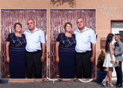 Cabina Foto Showtime - Magic Mirror - Nunta - Denisa & Dragos - Pro Marriage Park Ramnicu Valcea - Event Factory (132)