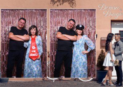 Cabina Foto Showtime - Magic Mirror - Nunta - Denisa & Dragos - Pro Marriage Park Ramnicu Valcea - Event Factory (135)