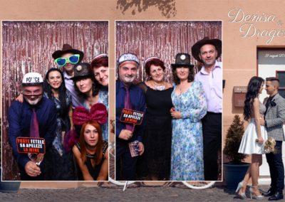 Cabina Foto Showtime - Magic Mirror - Nunta - Denisa & Dragos - Pro Marriage Park Ramnicu Valcea - Event Factory (137)