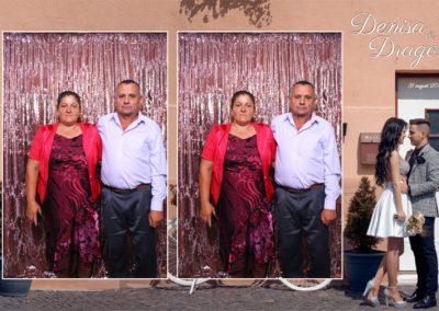 Cabina Foto Showtime - Magic Mirror - Nunta - Denisa & Dragos - Pro Marriage Park Ramnicu Valcea - Event Factory (138)