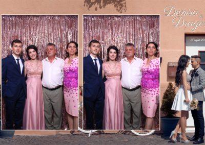 Cabina Foto Showtime - Magic Mirror - Nunta - Denisa & Dragos - Pro Marriage Park Ramnicu Valcea - Event Factory (139)