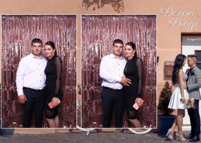 Cabina Foto Showtime - Magic Mirror - Nunta - Denisa & Dragos - Pro Marriage Park Ramnicu Valcea - Event Factory (142)