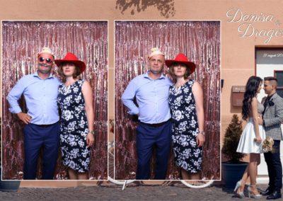 Cabina Foto Showtime - Magic Mirror - Nunta - Denisa & Dragos - Pro Marriage Park Ramnicu Valcea - Event Factory (143)