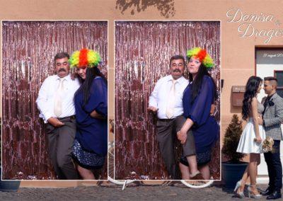 Cabina Foto Showtime - Magic Mirror - Nunta - Denisa & Dragos - Pro Marriage Park Ramnicu Valcea - Event Factory (145)