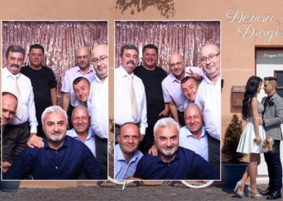Cabina Foto Showtime - Magic Mirror - Nunta - Denisa & Dragos - Pro Marriage Park Ramnicu Valcea - Event Factory (146)