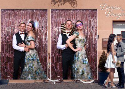 Cabina Foto Showtime - Magic Mirror - Nunta - Denisa & Dragos - Pro Marriage Park Ramnicu Valcea - Event Factory (148)