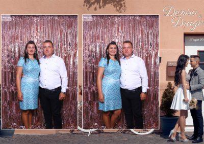 Cabina Foto Showtime - Magic Mirror - Nunta - Denisa & Dragos - Pro Marriage Park Ramnicu Valcea - Event Factory (149)