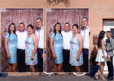 Cabina Foto Showtime - Magic Mirror - Nunta - Denisa & Dragos - Pro Marriage Park Ramnicu Valcea - Event Factory (150)