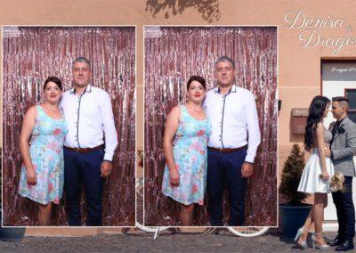 Cabina Foto Showtime - Magic Mirror - Nunta - Denisa & Dragos - Pro Marriage Park Ramnicu Valcea - Event Factory (151)