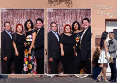 Cabina Foto Showtime - Magic Mirror - Nunta - Denisa & Dragos - Pro Marriage Park Ramnicu Valcea - Event Factory (152)