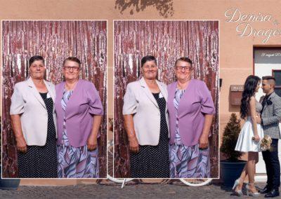 Cabina Foto Showtime - Magic Mirror - Nunta - Denisa & Dragos - Pro Marriage Park Ramnicu Valcea - Event Factory (19)