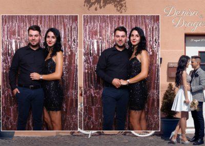 Cabina Foto Showtime - Magic Mirror - Nunta - Denisa & Dragos - Pro Marriage Park Ramnicu Valcea - Event Factory (26)