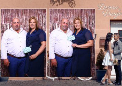 Cabina Foto Showtime - Magic Mirror - Nunta - Denisa & Dragos - Pro Marriage Park Ramnicu Valcea - Event Factory (31)