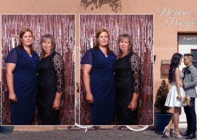 Cabina Foto Showtime - Magic Mirror - Nunta - Denisa & Dragos - Pro Marriage Park Ramnicu Valcea - Event Factory (32)
