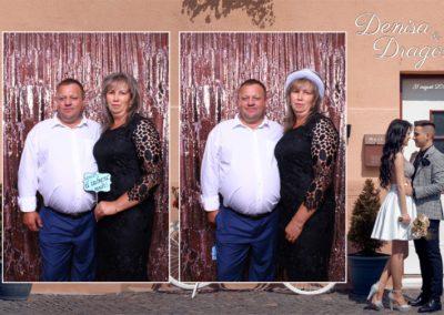 Cabina Foto Showtime - Magic Mirror - Nunta - Denisa & Dragos - Pro Marriage Park Ramnicu Valcea - Event Factory (33)