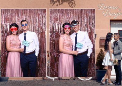 Cabina Foto Showtime - Magic Mirror - Nunta - Denisa & Dragos - Pro Marriage Park Ramnicu Valcea - Event Factory (34)