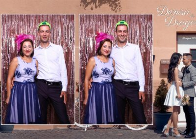 Cabina Foto Showtime - Magic Mirror - Nunta - Denisa & Dragos - Pro Marriage Park Ramnicu Valcea - Event Factory (35)
