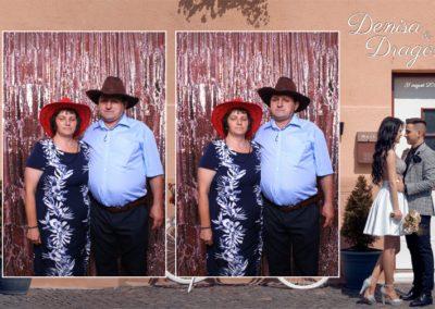 Cabina Foto Showtime - Magic Mirror - Nunta - Denisa & Dragos - Pro Marriage Park Ramnicu Valcea - Event Factory (39)