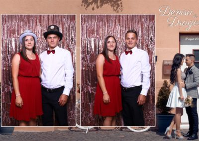 Cabina Foto Showtime - Magic Mirror - Nunta - Denisa & Dragos - Pro Marriage Park Ramnicu Valcea - Event Factory (42)