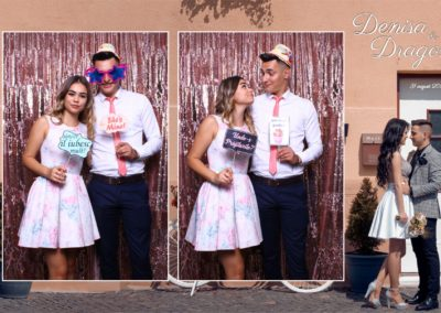Cabina Foto Showtime - Magic Mirror - Nunta - Denisa & Dragos - Pro Marriage Park Ramnicu Valcea - Event Factory (43)