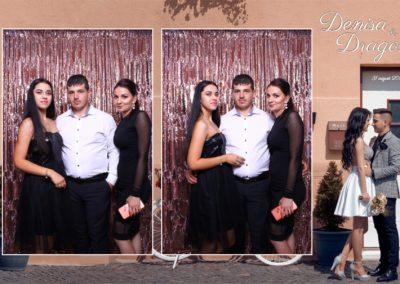 Cabina Foto Showtime - Magic Mirror - Nunta - Denisa & Dragos - Pro Marriage Park Ramnicu Valcea - Event Factory (46)