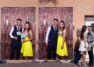 Cabina Foto Showtime - Magic Mirror - Nunta - Denisa & Dragos - Pro Marriage Park Ramnicu Valcea - Event Factory (49)