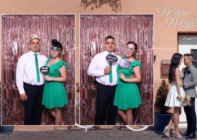 Cabina Foto Showtime - Magic Mirror - Nunta - Denisa & Dragos - Pro Marriage Park Ramnicu Valcea - Event Factory (50)