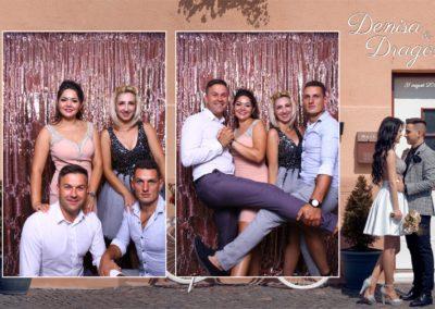 Cabina Foto Showtime - Magic Mirror - Nunta - Denisa & Dragos - Pro Marriage Park Ramnicu Valcea - Event Factory (55)