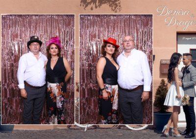 Cabina Foto Showtime - Magic Mirror - Nunta - Denisa & Dragos - Pro Marriage Park Ramnicu Valcea - Event Factory (56)