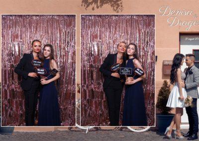 Cabina Foto Showtime - Magic Mirror - Nunta - Denisa & Dragos - Pro Marriage Park Ramnicu Valcea - Event Factory (59)