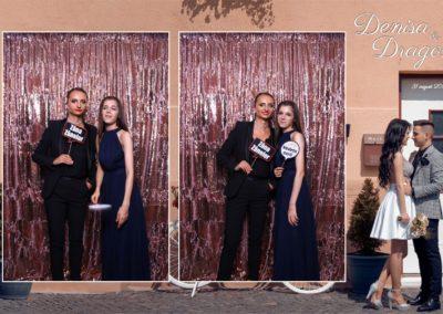 Cabina Foto Showtime - Magic Mirror - Nunta - Denisa & Dragos - Pro Marriage Park Ramnicu Valcea - Event Factory (60)