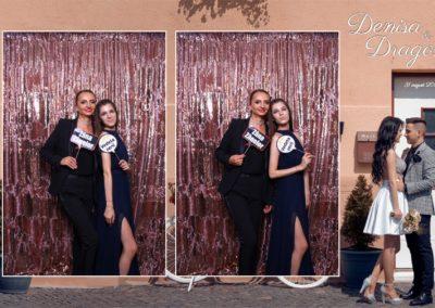 Cabina Foto Showtime - Magic Mirror - Nunta - Denisa & Dragos - Pro Marriage Park Ramnicu Valcea - Event Factory (61)