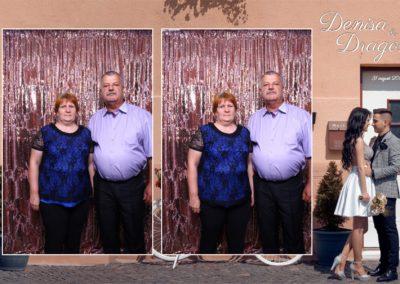 Cabina Foto Showtime - Magic Mirror - Nunta - Denisa & Dragos - Pro Marriage Park Ramnicu Valcea - Event Factory (62)