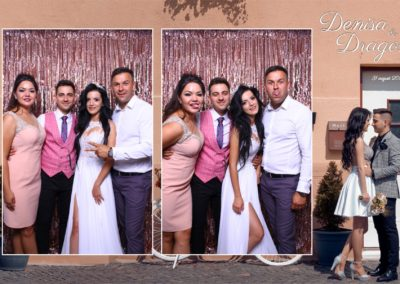 Cabina Foto Showtime - Magic Mirror - Nunta - Denisa & Dragos - Pro Marriage Park Ramnicu Valcea - Event Factory (65)