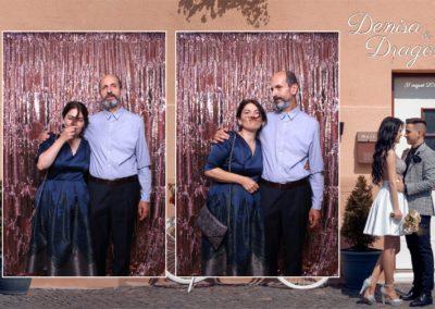 Cabina Foto Showtime - Magic Mirror - Nunta - Denisa & Dragos - Pro Marriage Park Ramnicu Valcea - Event Factory (69)
