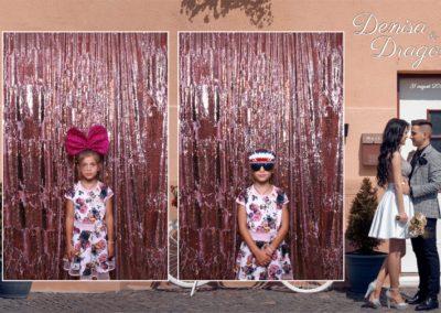 Cabina Foto Showtime - Magic Mirror - Nunta - Denisa & Dragos - Pro Marriage Park Ramnicu Valcea - Event Factory (7)