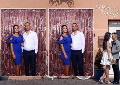 Cabina Foto Showtime - Magic Mirror - Nunta - Denisa & Dragos - Pro Marriage Park Ramnicu Valcea - Event Factory (70)