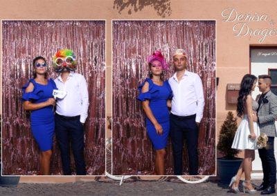 Cabina Foto Showtime - Magic Mirror - Nunta - Denisa & Dragos - Pro Marriage Park Ramnicu Valcea - Event Factory (71)