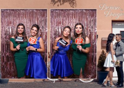 Cabina Foto Showtime - Magic Mirror - Nunta - Denisa & Dragos - Pro Marriage Park Ramnicu Valcea - Event Factory (72)