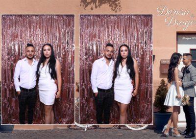 Cabina Foto Showtime - Magic Mirror - Nunta - Denisa & Dragos - Pro Marriage Park Ramnicu Valcea - Event Factory (73)