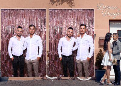 Cabina Foto Showtime - Magic Mirror - Nunta - Denisa & Dragos - Pro Marriage Park Ramnicu Valcea - Event Factory (74)