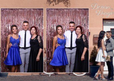 Cabina Foto Showtime - Magic Mirror - Nunta - Denisa & Dragos - Pro Marriage Park Ramnicu Valcea - Event Factory (76)