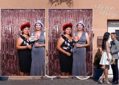 Cabina Foto Showtime - Magic Mirror - Nunta - Denisa & Dragos - Pro Marriage Park Ramnicu Valcea - Event Factory (78)