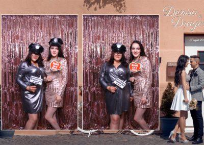 Cabina Foto Showtime - Magic Mirror - Nunta - Denisa & Dragos - Pro Marriage Park Ramnicu Valcea - Event Factory (84)